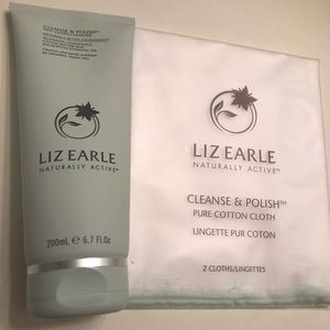 Liz Earle Cleanse and Polish set